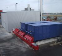 EUROGATE Technical Service GmbH, Bremerhaven, Allemagne