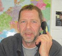 Andreas Gentgen