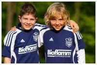 Bioflamm unterstützt Benefiz-Spiel