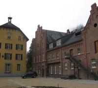 Strewesche Gutsverwaltung, Königswinter, Germany