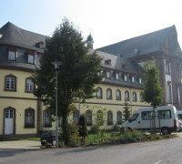 Eduardstift Helenenberg, Welschbillig, Germany