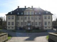Freiherr von Fürstenbergsche Rentei, Rüthen, Germany