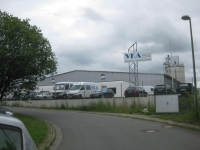 VKA Ladenbau GmbH, Georgsmarienhütte, Allemagne