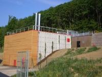 Commune Niederbronn les bains ( France)