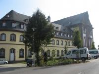 Historisches Kloster erhält zweite Bioflamm-Heizung