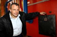 Größte Spargelheizung Bayerns
