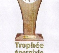 Französischer Kurort La Petite Pierre erhält Preis für Energieerzeugungszentrale