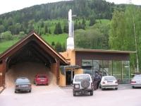 Biowärme Wildbolz, St. Johann a. Tauern ( l'Autriche)