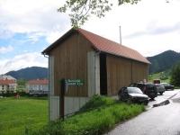 Biowärme Grasser KEG, St. Lorenzen ( l'Autriche )