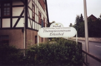 Nursing home Bischoff, Neukirchen, Germany