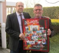 (Deutsch) 30 Jahre Bioflamm in Bayern