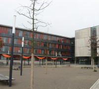 University of applied science Cologne, Campus Gummersbach, Germany