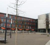 Université de sciences appliquées Cologne, campus Gummersbach, Allemagne