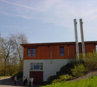 energy cooperative Lieberhausen, Germany