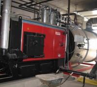 MT BioMethan, EON Biogaspark Einbeck, Allemagne