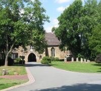 Moderne Heizung für historische Gebäude